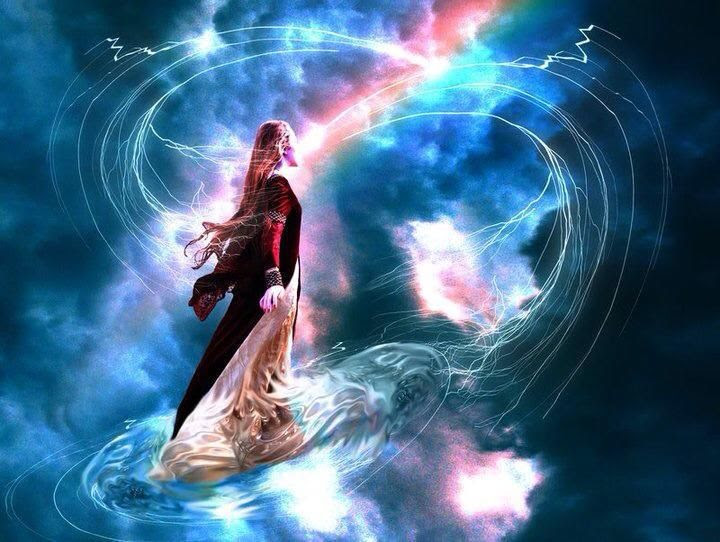 Image result for deep into the realm of spirit