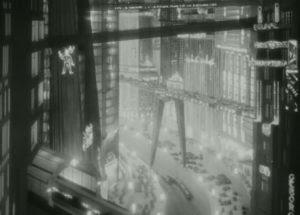 Metropolis, film, Fritz Lang