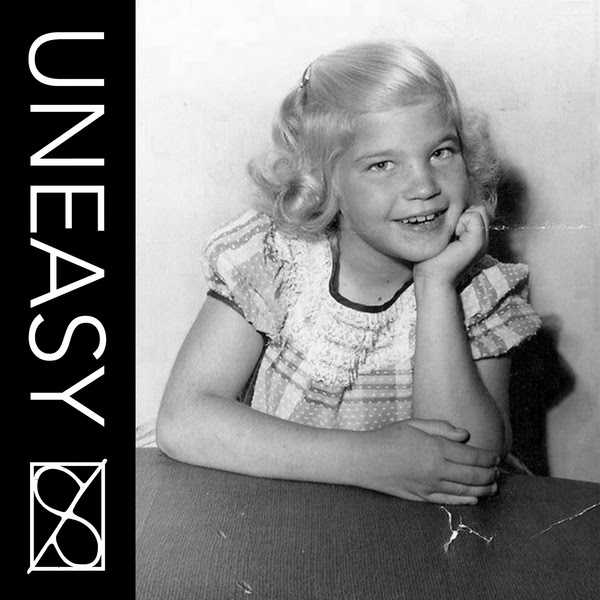 sheer uneasy cover