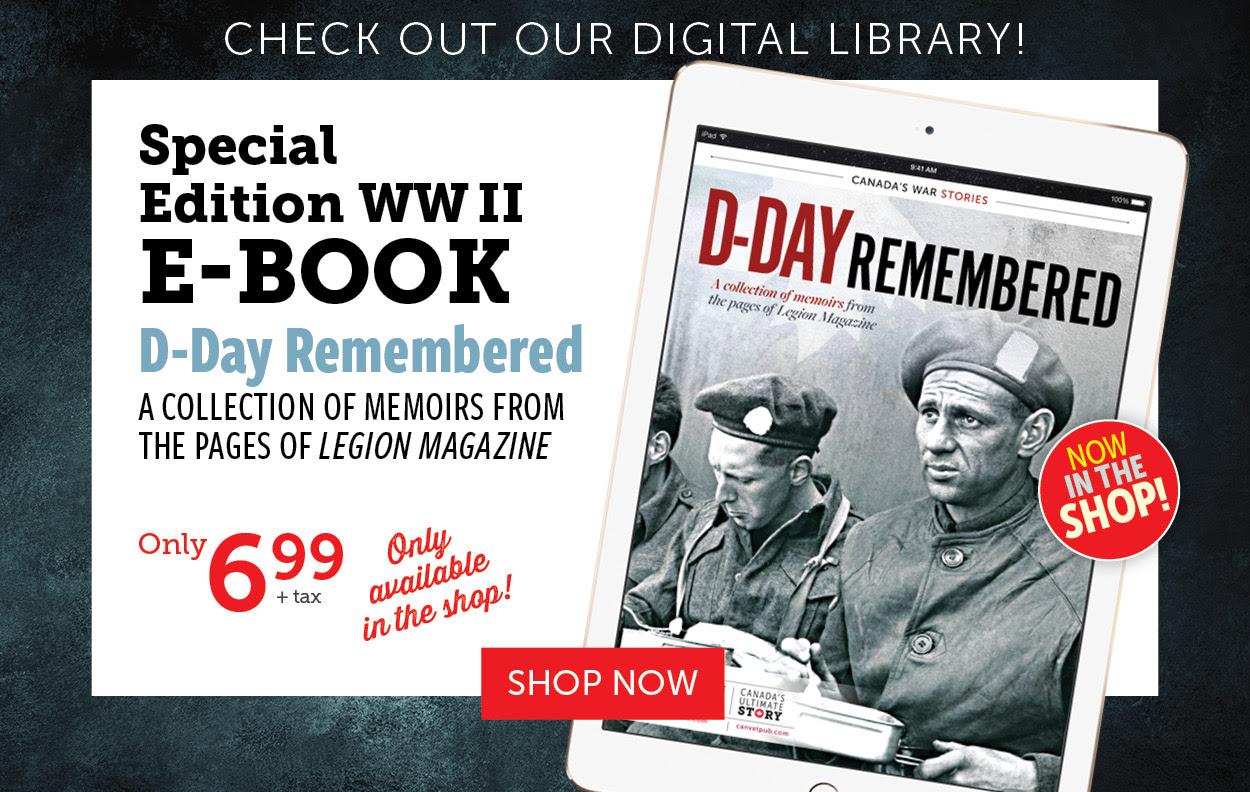 WWII E-Book