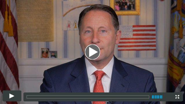 Astorino to Cuomo: Let's Have Eight Regional Debates