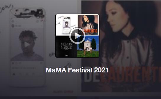 Playlist 2021