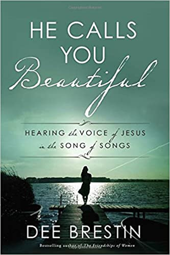 Image result for he calls you beautiful by dee brestin