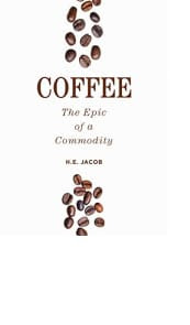 Coffee by H.E. Jacob