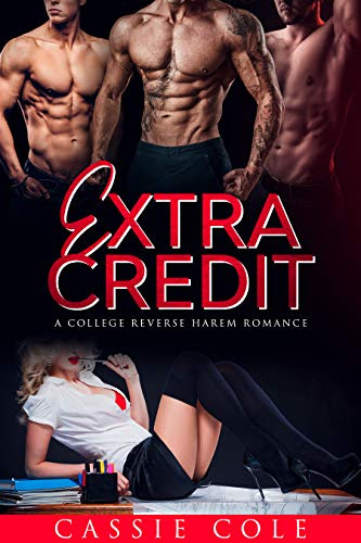 Cover for 'Extra Credit'