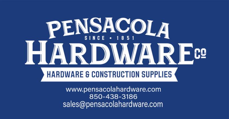 Home | Pensacola Hardware Co