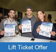 FREE Lift Tix