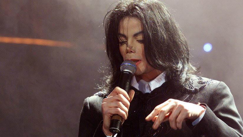 El médico de Michael Jackson revela que el célebre cantante fue