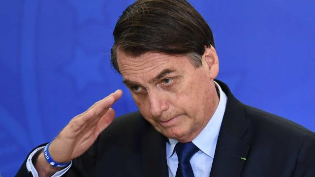 Bolsonaro vai contra a ciência e diz que não vai se vacinar por já ter tido Covid