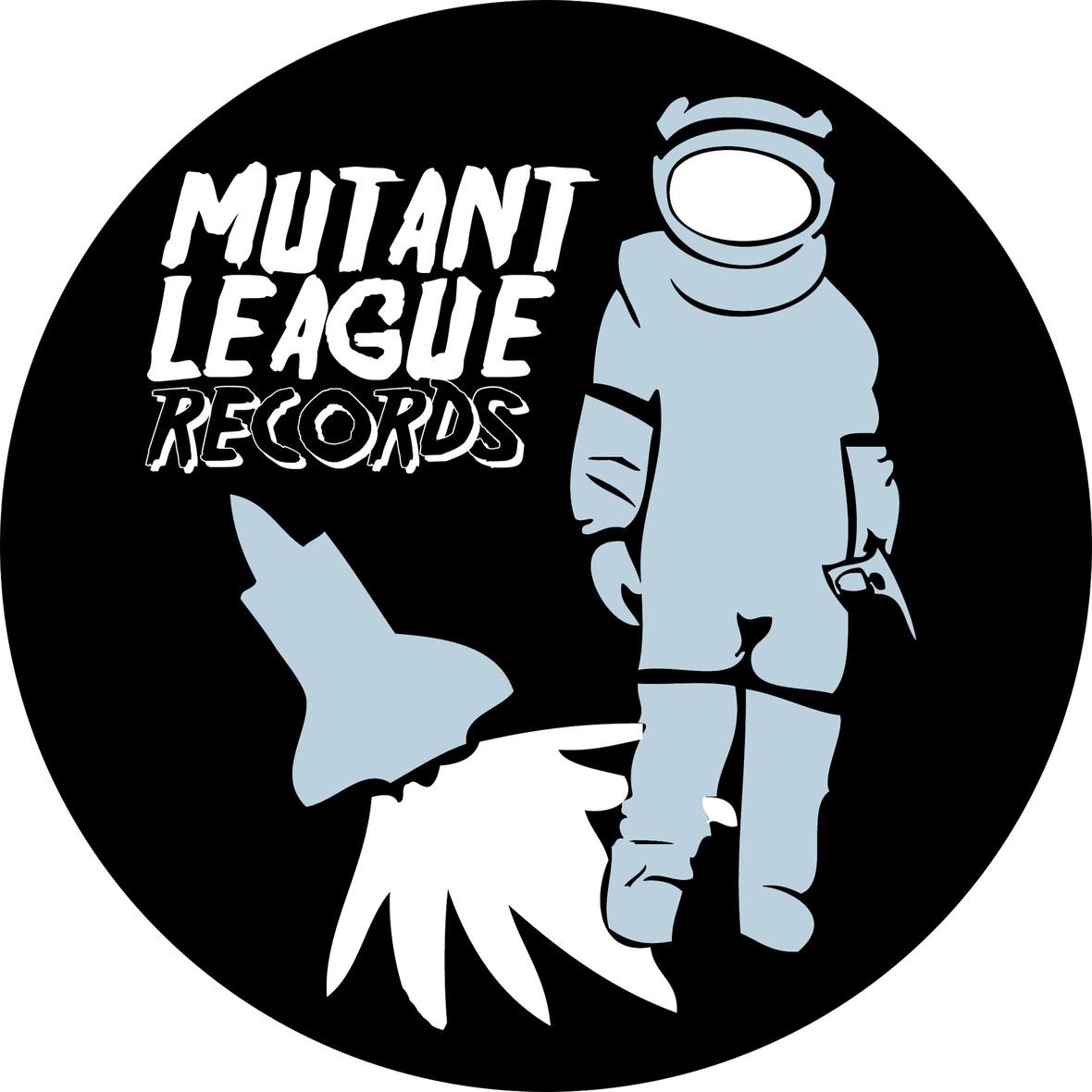 mutant league records logo
