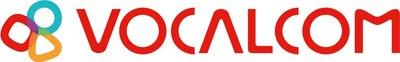 Vocalcom Logo