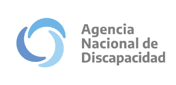 Logo NIC Argentina y logo ANDIS