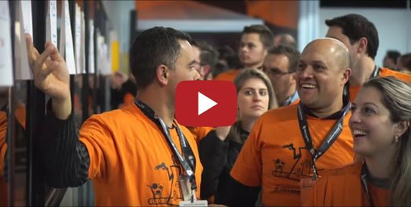 O que é Techstars Startup Weekend?