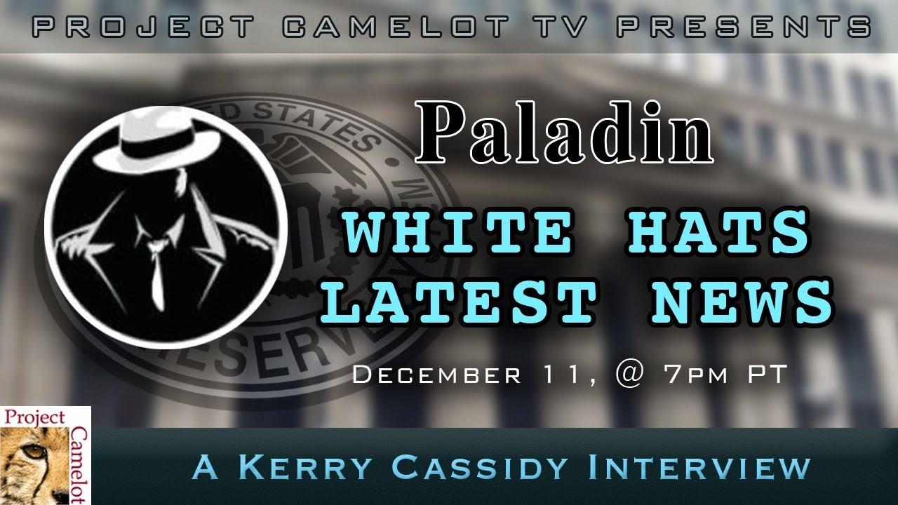 White Hats Latest News with Paladin - Kerry Cassidy MyT4ljN6tp