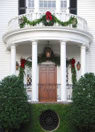 Image result for southern traditional christmas decorations