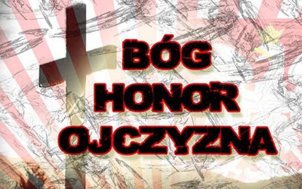 Bóg Honor Ojczyzna – zapraszamy na odsłonięcie Pomnika Pamięci Obrońców Suwerenności i Niepodległości RP - Mrągowo - Miasto Ludzi Aktywnych - Oficjalna strona miasta Mrągowa