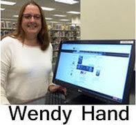 Wendy Hand, KPL