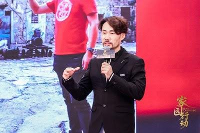 Director & General Producer SONG Yinxi
