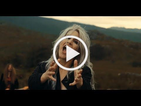 DELAIN - Burning Bridges (Official Video) | Napalm Records