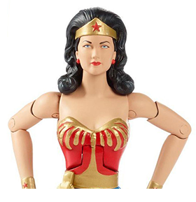 DC COMICS MULTIVERSE SIGNATURE COLLECTION