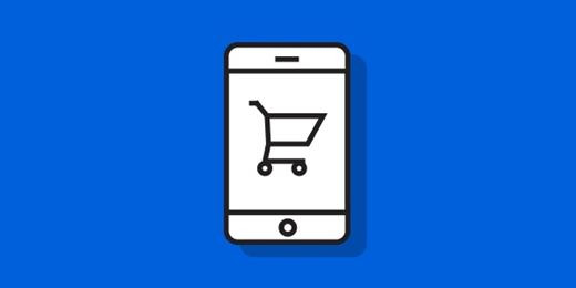 Learn Mobile eCommerce Design