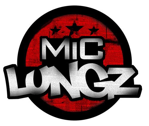 Mic Lungz Logo  small