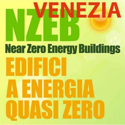 NZEB Edifici a energia quasi zero