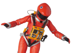 2001: A SPACE ODYSSEY MAFEX SPACE SUIT FIGURES