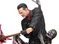 WALKING DEAD NEGAN STATUE