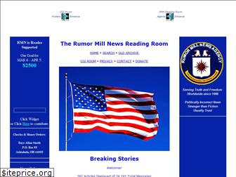 www.rumormillnews.com website price