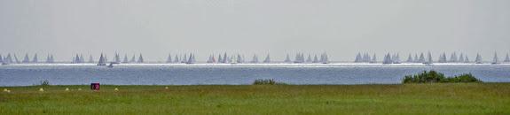 Tour de Belle Ile