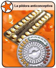 Contraceptivos orales incrementan riesgo de trombósis