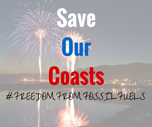 Save Our Coasts