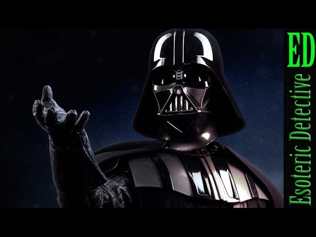 Mandela Effect | Is Darth Vader Christmas decoration the smoking gun? Sddefault