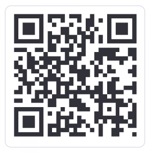 Scan this QR Code to see the Stop The Sedition app.