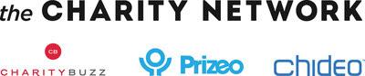 Charity Network logo