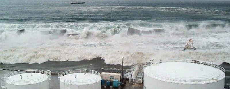 Fukushima: Japón declara el estado de emergencia, por fugas de radiación en el océano