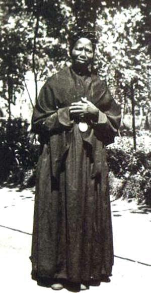 Znalezione obrazy dla zapytania litania do józefiny bakhity