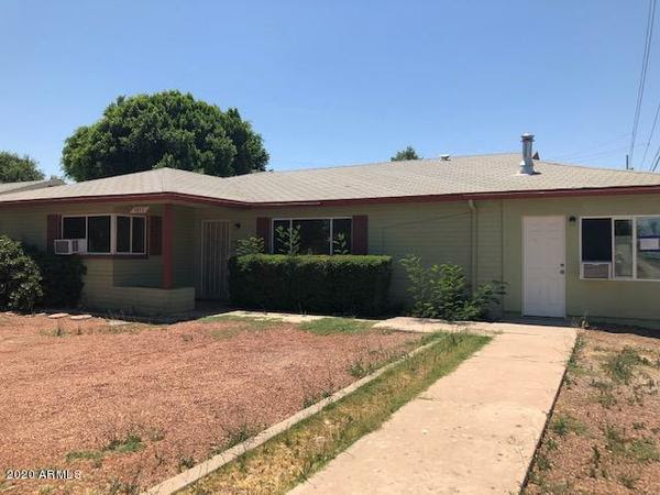 5853 W Vista Ave, Glendale AZ 85301 wholesale property listing home for sale