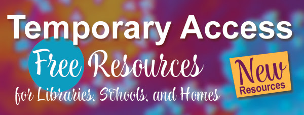 More free resources available temporarily
