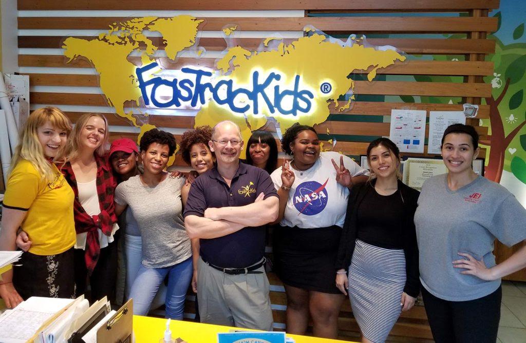 willliamsburg tutoring brooklyn JEI fastrackids