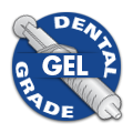 dental grade gel