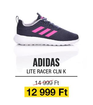 Tavaszi cipők – ADIDAS NEO LITE RACER CLN K
