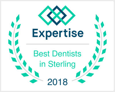 Expertise Best Dentist 2018 - Cosmetic Dentist Sterling, VA