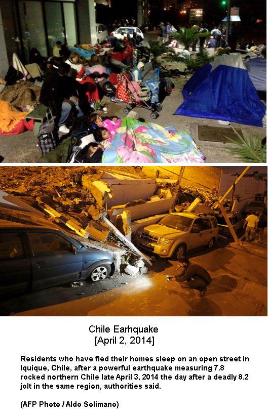 Earthquake damage -3