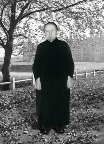 Đức Cha Marcel Lichtenberger (1906-1985)