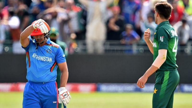 Pakistan will meet Afghanistan in their next World Cup encounter.