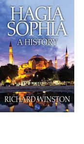 Hagia Sophia: A History