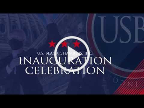 USBC Inauguration Celebration Event SD 480p