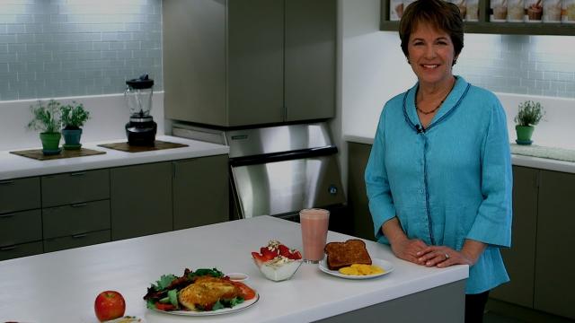Un día repleto de alimentación saludable: cómo lucen 2,000 calorías | Consejo de Herbalife